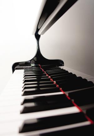 长笛吉他合奏谱子